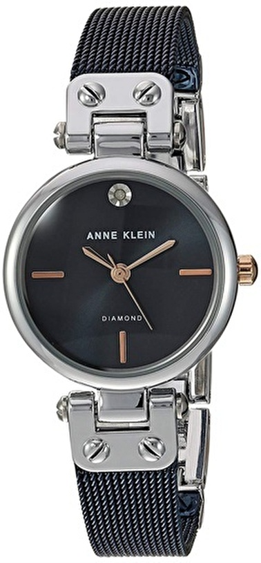 Anne Klein Saat Siyah